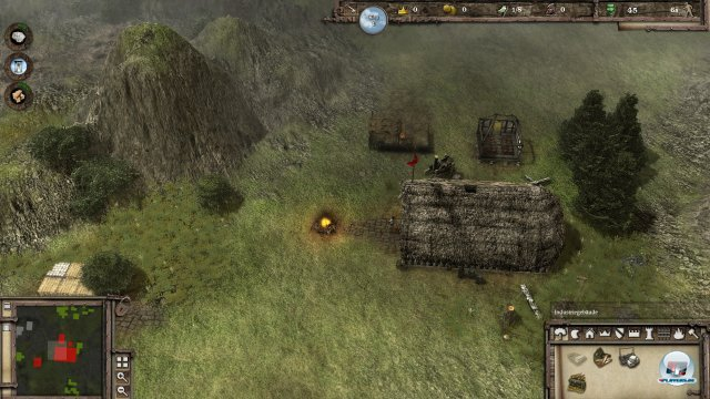 Screenshot - Stronghold 3 (PC) 2283227