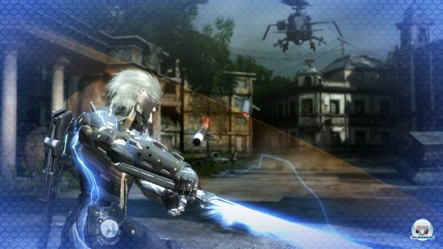 Screenshot - Metal Gear Rising: Revengeance (360) 2384732