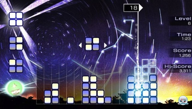 Screenshot - Lumines: Electronic Symphony (PS_Vita) 2267147