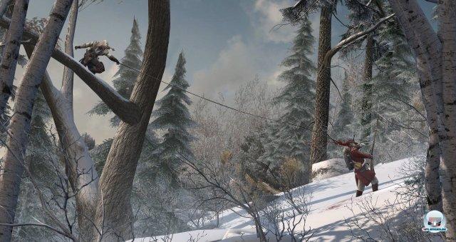 Screenshot - Assassin's Creed III (360) 92408342