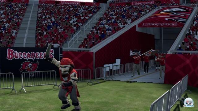 Screenshot - Madden NFL 12 (PlayStation3) 2219669