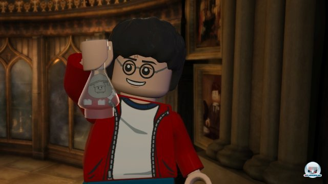 Screenshot - Lego Harry Potter: Die Jahre 5-7 (360) 2289377