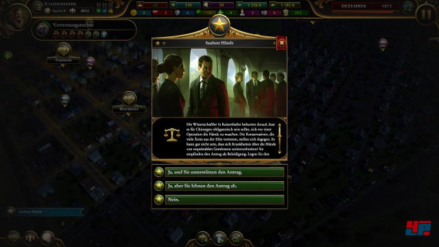 Screenshot - Urban Empire (PC)