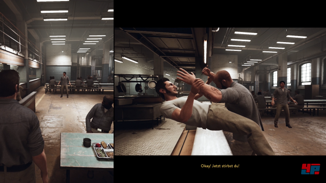 Screenshot - A Way Out (PS4) 92562001