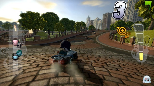 Screenshot - ModNation Racers (NGP) 2231267