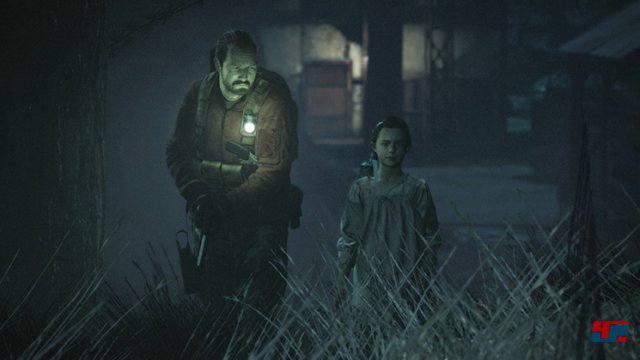 Screenshot - Resident Evil: Revelations 2 (Switch) 92556507