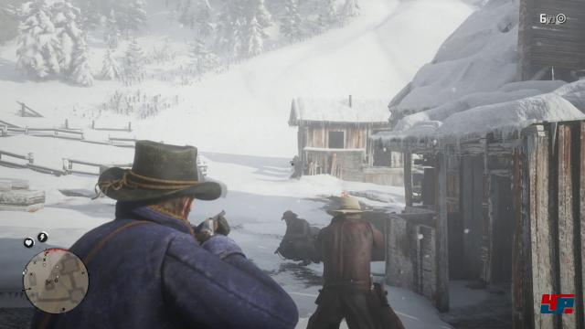 Screenshot - Red Dead Redemption 2 (PlayStation4Pro) 92576316