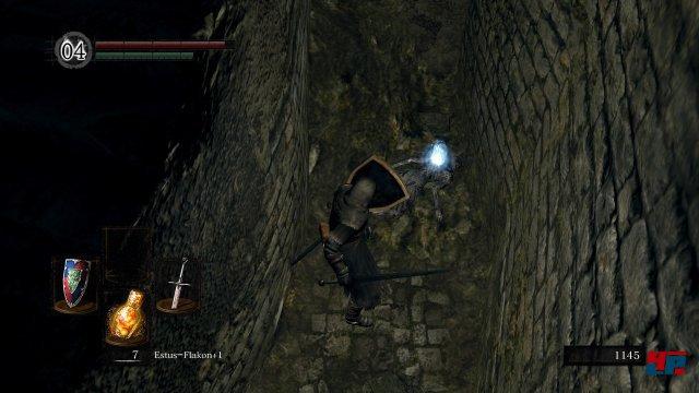 Screenshot - Dark Souls (PlayStation4Pro) 92565707