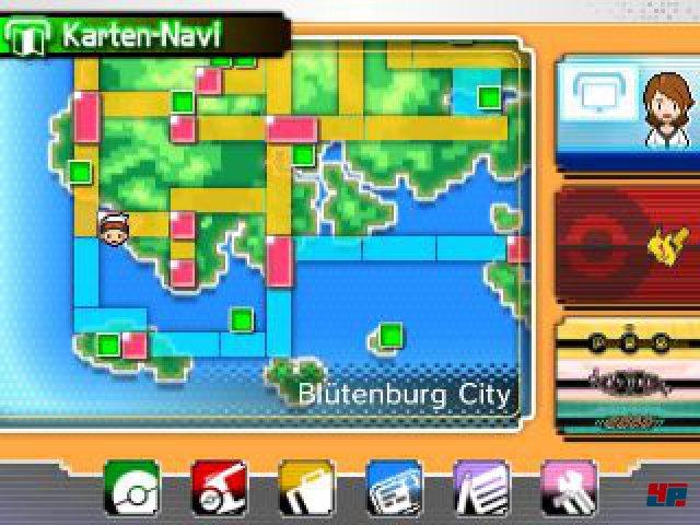 Screenshot - Pokémon Alpha Saphir (3DS) 92495926