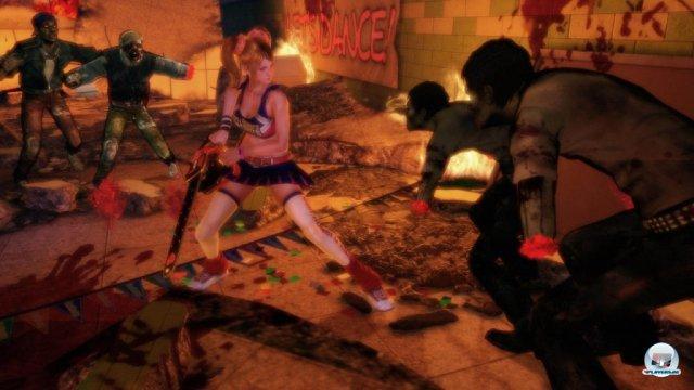 Screenshot - Lollipop Chainsaw (360) 2282717