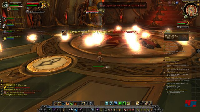 Screenshot - World of WarCraft: Legion (Mac) 92530852