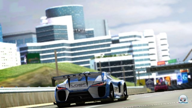 Screenshot - Ridge Racer Vita (PS_Vita) 2292622