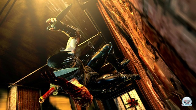 Screenshot - Ninja Gaiden 3 (PlayStation3) 2229817