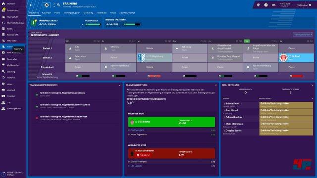 Screenshot - Football Manager 2019 (PC) 92577078