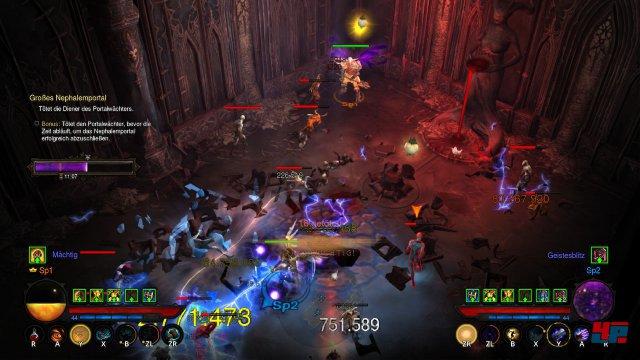 Screenshot - Diablo 3: Reaper of Souls (Switch) 92576570