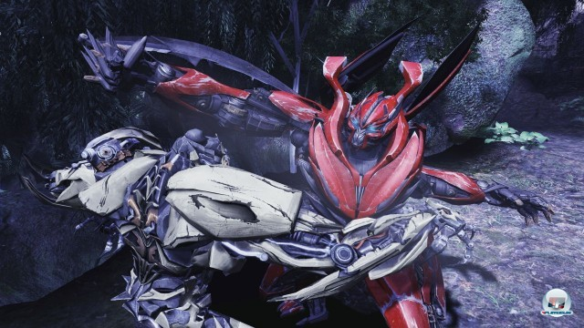 Screenshot - Transformers 3 (360) 2225424