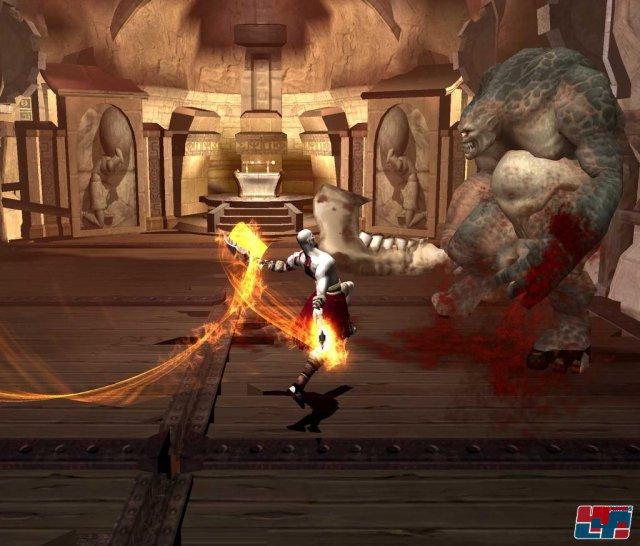 Screenshot - God of War (PS4) 92563479