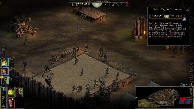 Screenshot - Tyranny (PC) 92536291