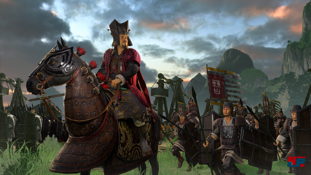 Screenshot - Total War: Three Kingdoms (PC) 92572701