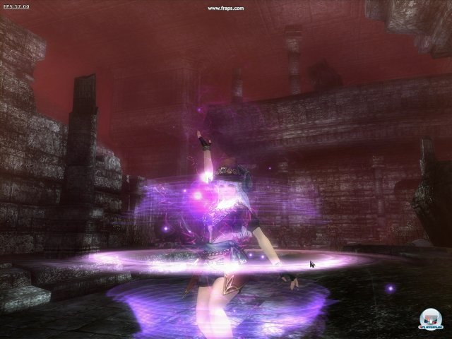 Screenshot - Wizardry Online (PC) 2390007