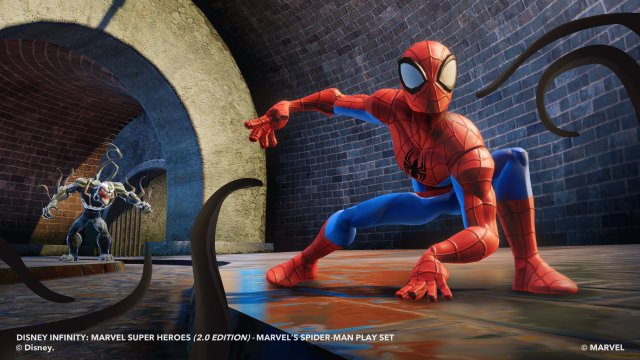 Screenshot - Disney Infinity 2.0: Marvel Super Heroes (360) 92484583