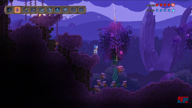 Screenshot - Terraria Otherworld (PC)