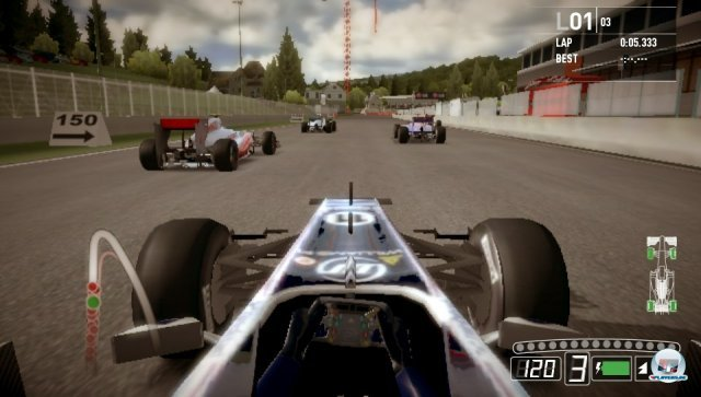 Screenshot - F1 2011 (PS_Vita) 2263602