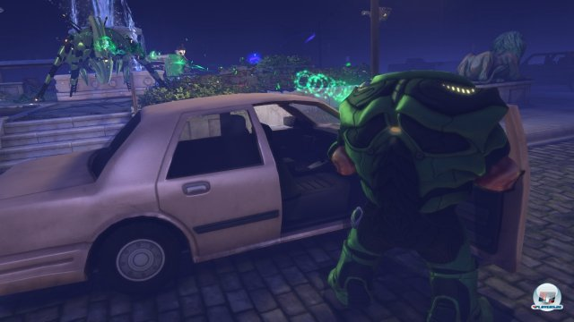 Screenshot - XCOM: Enemy Unknown (PlayStation3) 2385517