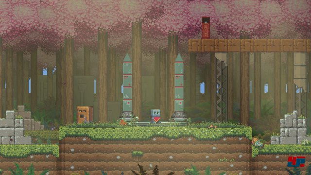 Screenshot - Poncho (Wii_U)