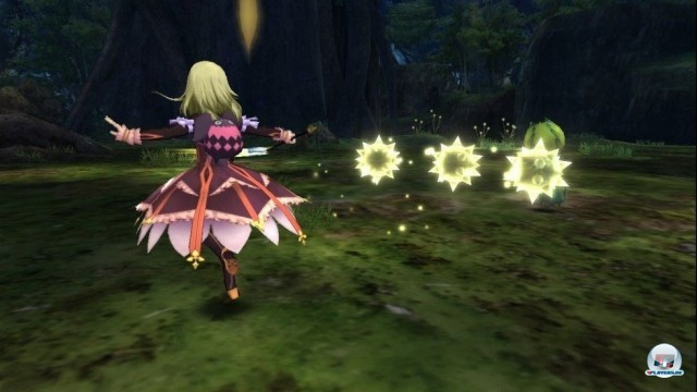 Screenshot - Tales of Xillia (PlayStation3) 2227279