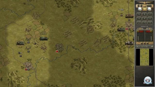 Screenshot - Panzer Corps (PC) 2234943