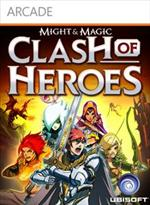 Alle Infos zu Might & Magic: Clash of Heroes (360)