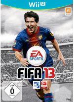 Alle Infos zu FIFA 13 (Wii_U)