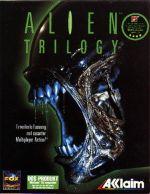 Alle Infos zu Alien Trilogy (dt.) (PC)