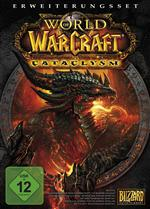 Alle Infos zu World of WarCraft: Cataclysm (PC)