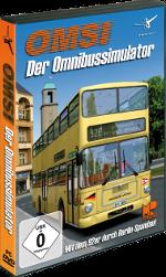 Alle Infos zu OMSI - Der Omnibussimulator (PC)