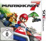 Alle Infos zu Mario Kart 7 (3DS)