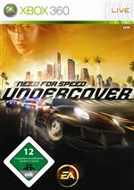 Alle Infos zu Need for Speed: Undercover (360)