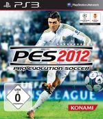 Alle Infos zu Pro Evolution Soccer 2012 (PlayStation3)