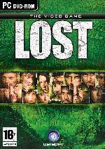 Alle Infos zu Lost - Das Spiel (PC)