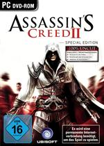 Alle Infos zu Assassin's Creed 2 (PC)