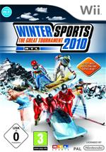 Alle Infos zu RTL Winter Sports 2010 - The Great Tournament (Wii)