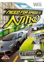 Alle Infos zu Need for Speed: Nitro (Wii)