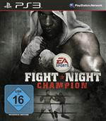 Alle Infos zu Fight Night Champion (PlayStation3,360)