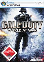 Alle Infos zu Call of Duty: World at War (PC)