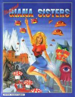 Alle Infos zu The Great Giana Sisters (PC)