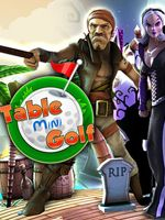 Alle Infos zu Table Mini Golf (PS_Vita)