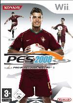 Alle Infos zu Pro Evolution Soccer 2008 (Wii)