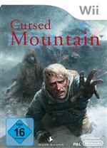 Alle Infos zu Cursed Mountain (Wii)