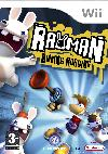 Rayman: Raving Rabbids